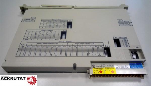 Siemens Simatic Modul 6ES5 432-4UA12