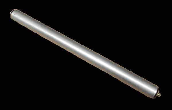 5 Interroll Normrolle Tragrolle Untergurtrolle Förderband RL= 690 mm Ø50 mm