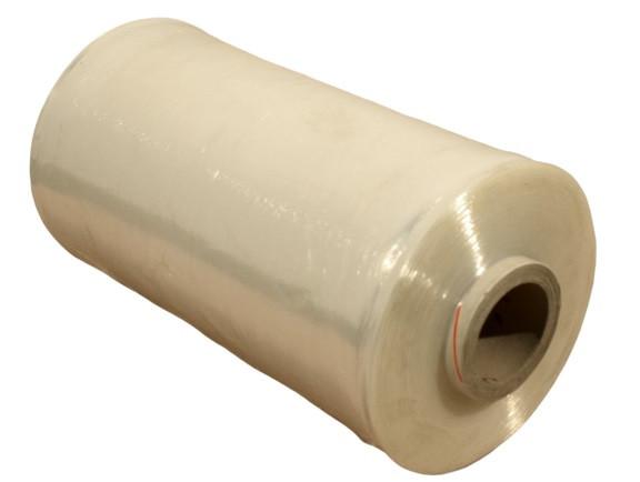 Wickelfolie profiWrap 8 MC 432 Stretchfolie Handwickelfolie transparent