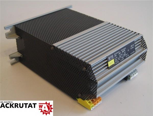 BLOCK Gleichstromversorgung Transformator SKY 400/10 Trafo 220W