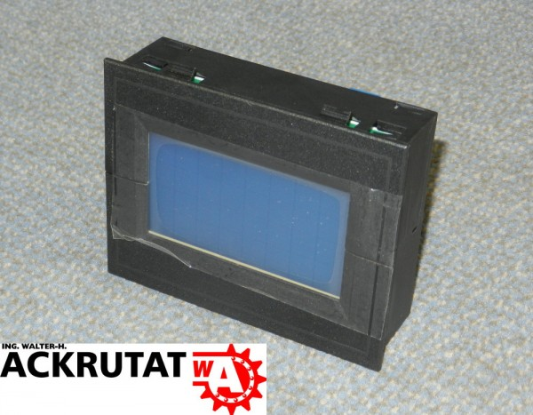 Electronic Assembly EA KIT160-6 LWTP SK 3396.542 Display Bedieneinheit
