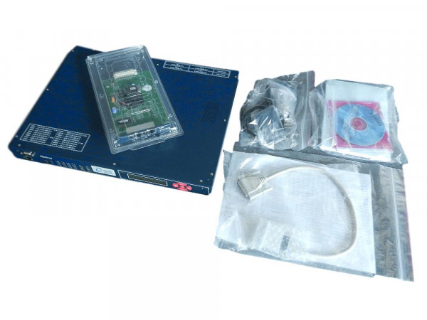 Opnet Universeller Optischer Multiplexer UFM-600 Switch Glasfaser Fibre Optic
