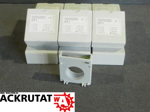 12 Current Transformer CT-2/60 2000SP Stromwandler Massewandler Spannungswandler