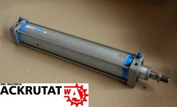 Festo Normzylinder DNN-80-425-PPV-A Zylinder Pneumatik 0488R Druckluft