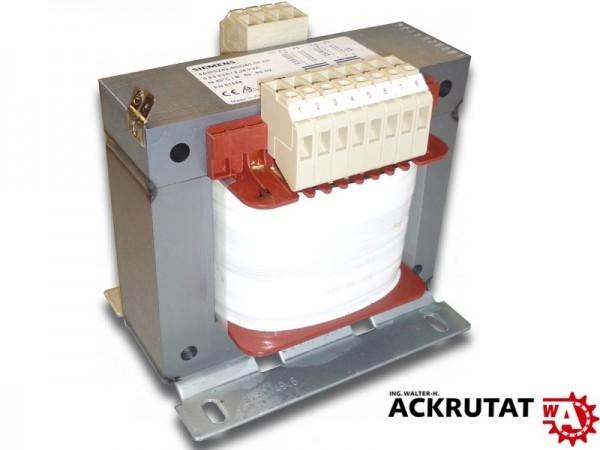 SIEMENS 4AM5242-8DD40-0FA0 Transformator Neu Trafo