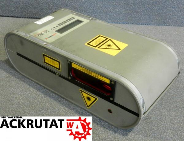 Datalogic DS350 T2-8 SH1112 Laserscanner Lichtschranke Laser Barcodescanner