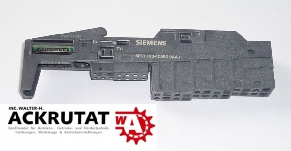 Siemens Simatic S7 Terminal Modul 6ES7193-4CA50-0AA0