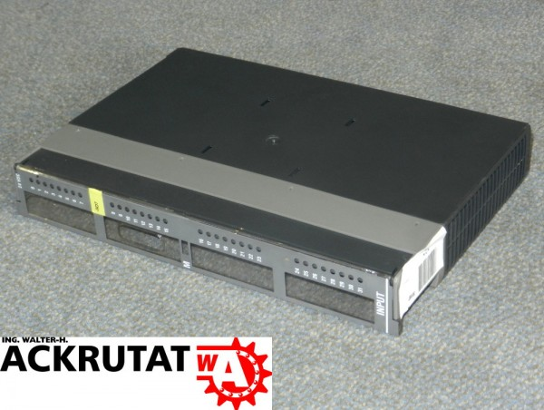 Schiele Input Module 2.422.430.00 Systron S800 Eingangsmodul 242243000