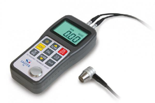 Kern Ultraschall-Materialdickenmessgerät TN 300-0.1US.