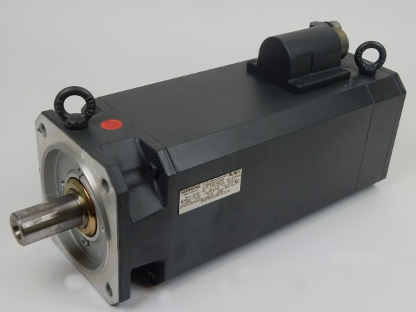 Siemens Synchronservomotor Elektromotor
