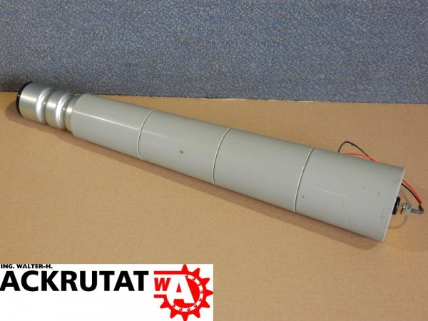 Interroll Driveroll Trommelmotor konisch RL 490 mm Ø 50-90 mm Antrieb