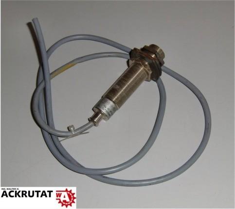 4 Stk. Visolux Pepperl+Fuchs GLV 18-8-H-MK/25/46 E476095 Reflexions-Lichttaster