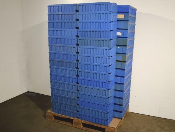 105 Schäfer RK 521 B Regalkästen Kiste Lagerkiste Kasten Lagerkasten Box
