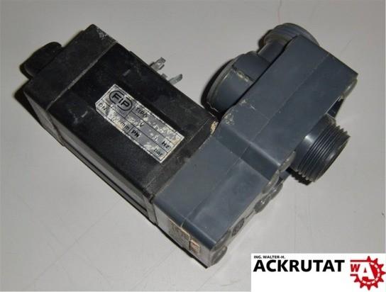 FIP SF22 BATCH 917/987 Vorsteuer-Magnetventil Vorsteuerventil Magnetventil PVC
