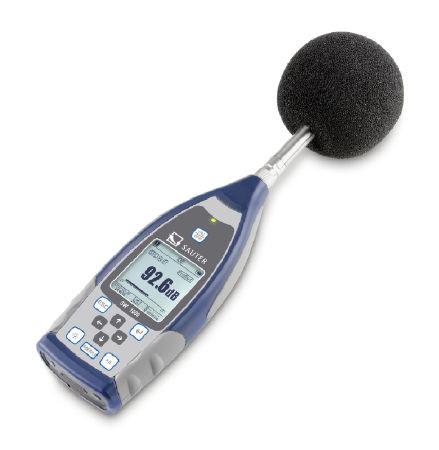 Kern Schallpegelmessgerät SW 1000