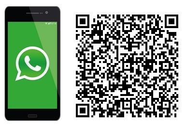 Ackrutat Shop WhatsApp Service