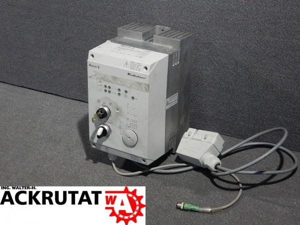 Drehzahlregulierung Moeller RA-SP-2-342-2K2-C1-060 400 V Drehzahlsteller 2,2 kW