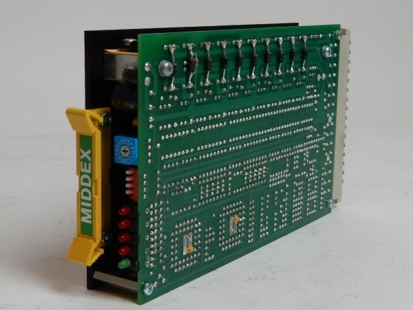Middex Electronic M 450 Ansteuerungskarte Schrittmotorsteuerung