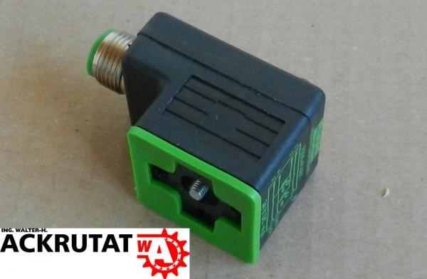 5 Murr Ventilsteckeradapter Adapter 7000-41481-0000000 M12 Ventil