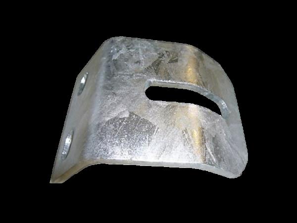 Untergurtrollenhalter Förderband Rollenhalter f. Rolle