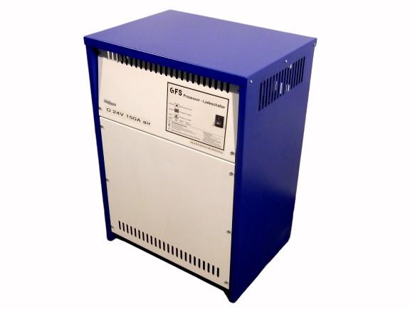 GFS D 24/150 WoWa Batterieladestation Staplerbatterie Batterieladegerät