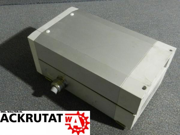 BD01-AK2HX/S33/FORMP Siemens Abgangskasten Schienenverteilersystem Verteiler
