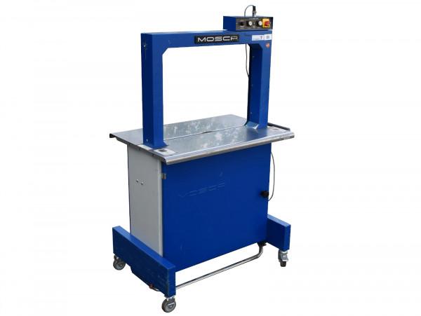 Umreifungsgerät Mosca Bandumreifungsmaschine
