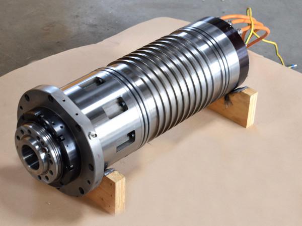 Spindelmotor Antrieb Spindel Dreh-Fräsmaschine