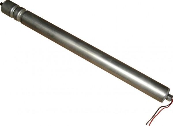 Interroll Rollen Förderband Trommelmotor Rollenmotor RL=620 mm Ø 50 mm