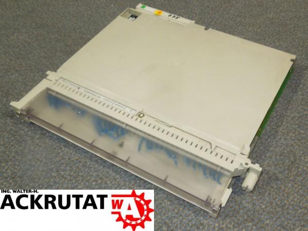 Simatic S5 6ES5 430-4UA12 Siemens E1 Modul SPS 6ES5430n Digitaleingabe