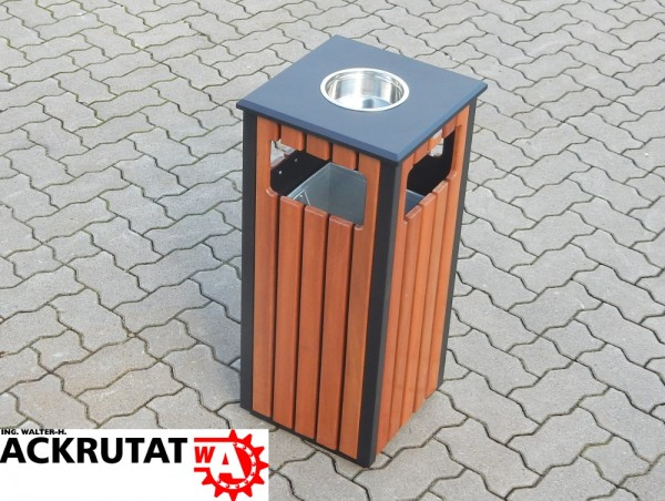 Abfall-Sammelbehälter Mülleimer Sammelbehälter Abfalleimer Abfallbehälter Müll