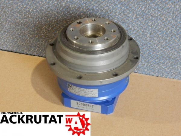Planetengetriebe TP 010-MF2-61-021-000 Alpha Getriebe i61 2-Stufig Servomotor