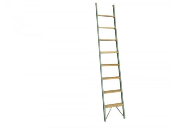 Anlegeleiter Auflagehaken Regalleiter Einhängeleiter Leiter H 2285
