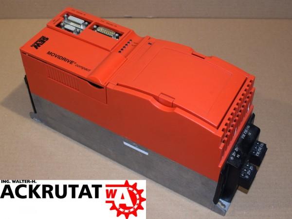 Frequenzumrichter SEW Movidrive MCH41A0015 2,8 kVA Umrichter MDX60A0054-5A3-4-00