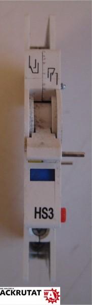 Allen-Bradley 1489-AAHS Serie A Signalkontakt Hilfskontakt Kontakt Switch
