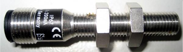IFM Efector 100 IE5090 AC T72 12 Stück Näherungsschalter