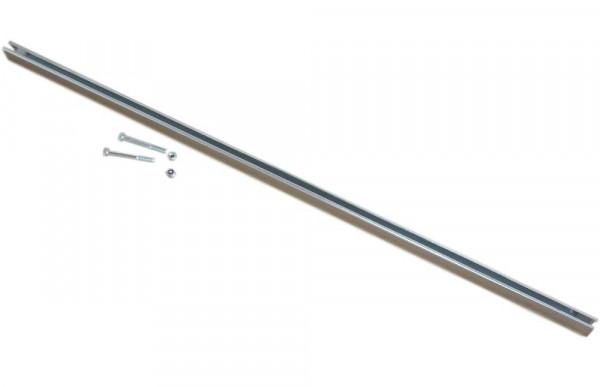 2 SLP Palettenregal diagonale Fachwerk Strebe Sprosse Fachwerkstrebe L 1207 mm