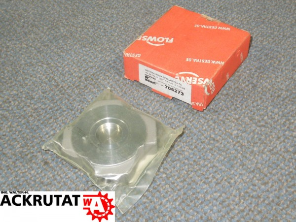 "Rückschlagventil Gestra Flowserve RK 86 DN 20 (3/4"") PN 40 CL 300 Ventil"