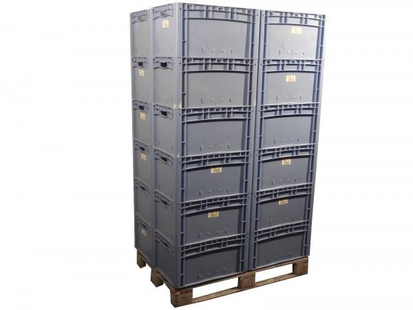 Bito Lagerbehälter Industriebox