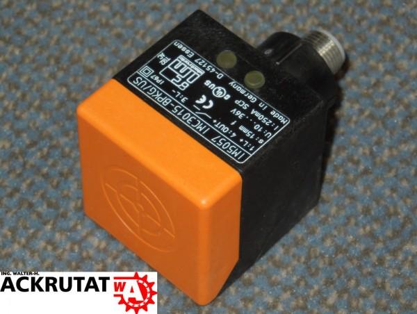 Näherungsschalter Induktiv IFM IM5057 Sensor Schalter Distanzsensor