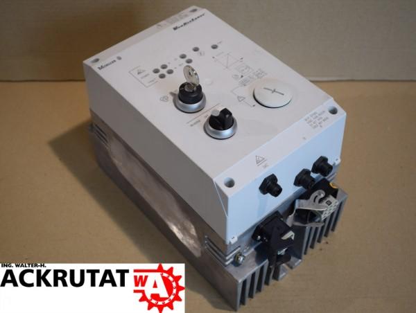 Eaton Moeller RA-SPV-HE-343(230)-2K2/C3A-061 Drehzahlsteller Regler 2,2 kW