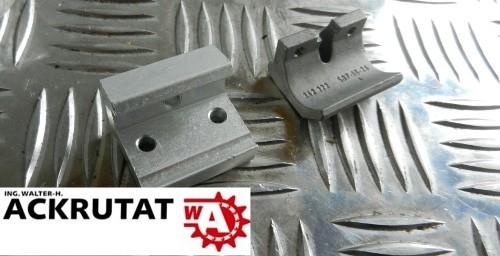 13 Stück Festo Befestigungsbausatz pneumatik Luftdruck 36162 SMB-2-B Neu
