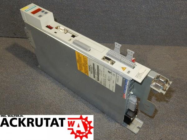 Siemens Simatic S7 Masterdrive 6SE7012-0TP60-Z G91 DC/AC Drive Frequenzumrichter