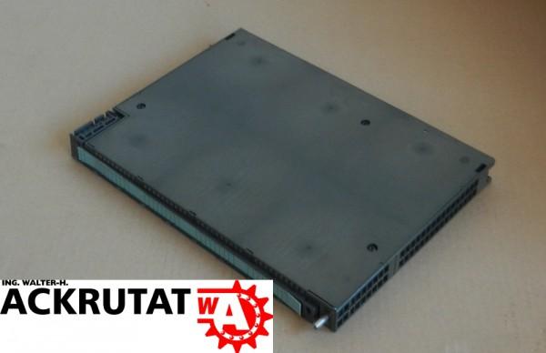 Siemens Simatic S7 6ES7 422-1BL00-0AA0 E3 Digital Output Modul