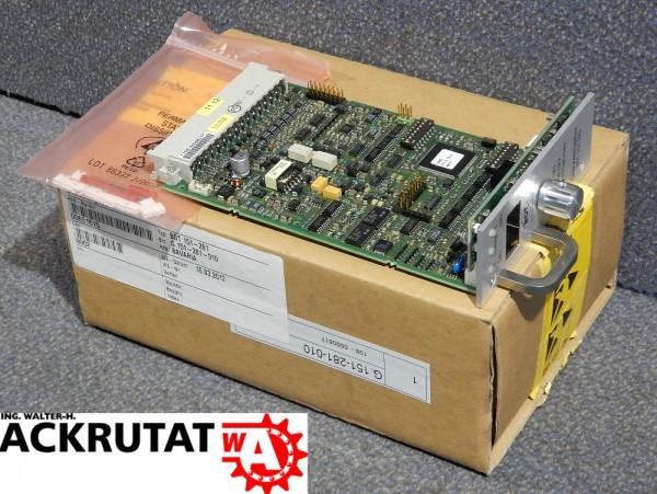 Bavaria Digital Technik Grenzwertgeber BDT 151 – 281 Grenzsignalgeber DG01