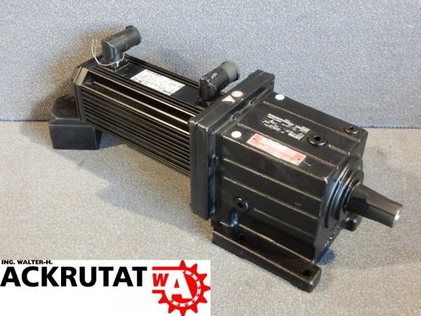 Lenze Servomotor Getriebe MCA10/40-RS0B0-Z0C0-ST5S00N-R2SU Planetenantrieb