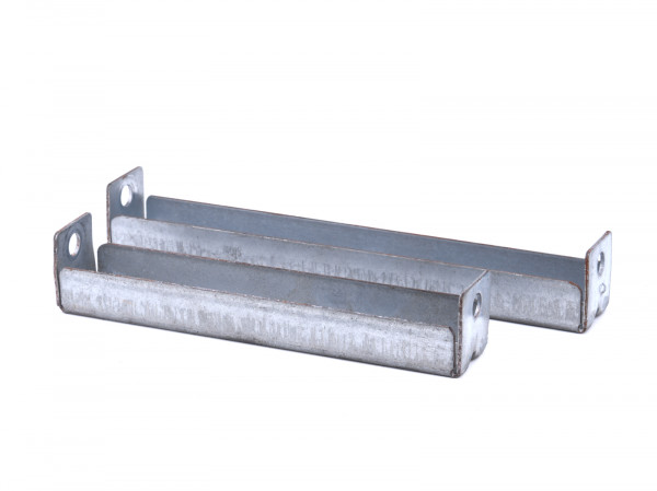Distanzstück Stow Palettenregal Rahmen Doppelzeile Regal
