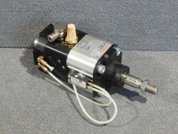 Norgren Pneumatikzylinder PSA/282063/M/P/25 Oszillator Luftmotor