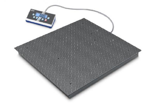 Kern Bodenplatte BIC 3T-3L