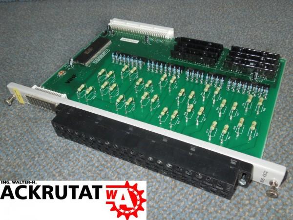 Siemens Input/Output Modul 505-4332 Simatic 24 V DC Steuerung I/O